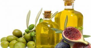 صورة فائدة التين المجفف مع زيت الزيتون , شوفى فوائد اضافة التين المجفف لزيت الزيتون