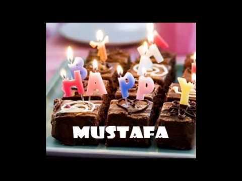 صورة تورتة عيد ميلاد باسم مصطفى , شوفى احلى تورته باسم مصطفى 4035 3