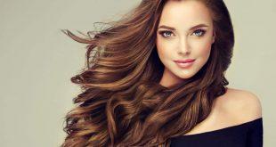 صورة تسريحات شعر طويل للبنات  , شعرك لو طويل شوفى احلى تسريحات شعر