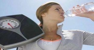 صورة طريقة رجيم الماء , حافظى على صحتك وانقصى وزنك مع رجيم الماء
