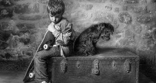 صورة كلمات عن الفقر والحرمان , كلمات وحكم مؤلمه عن الفقر والحرمان