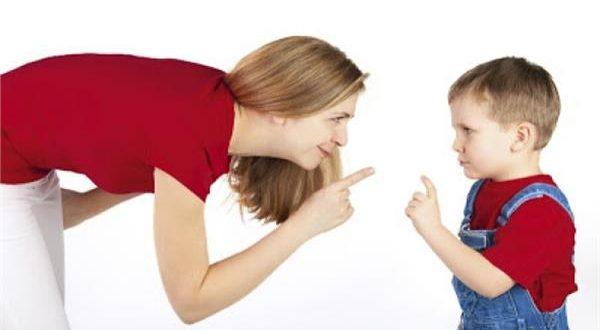 صورة كيف اجعل ابنى يسمع كلامى , طرق هتخلى ابنك العنيد يسمع كلامك