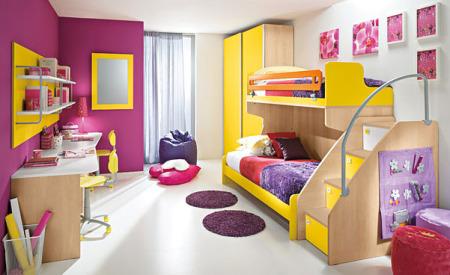 صورة تصاميم غرف الاطفال , شوف روعة تصميم غرف نوم الاطفال 4077 3