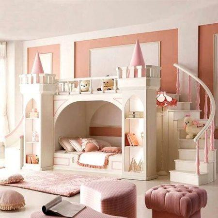 صورة تصاميم غرف الاطفال , شوف روعة تصميم غرف نوم الاطفال 4077 5