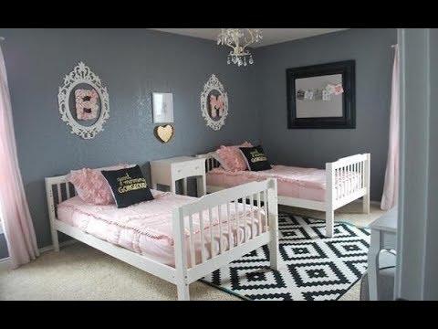 صورة تصاميم غرف الاطفال , شوف روعة تصميم غرف نوم الاطفال 4077 8