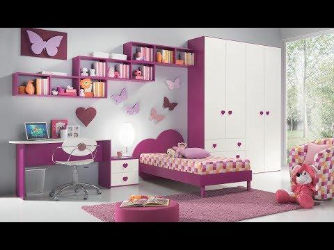 صورة تصاميم غرف الاطفال , شوف روعة تصميم غرف نوم الاطفال 4077