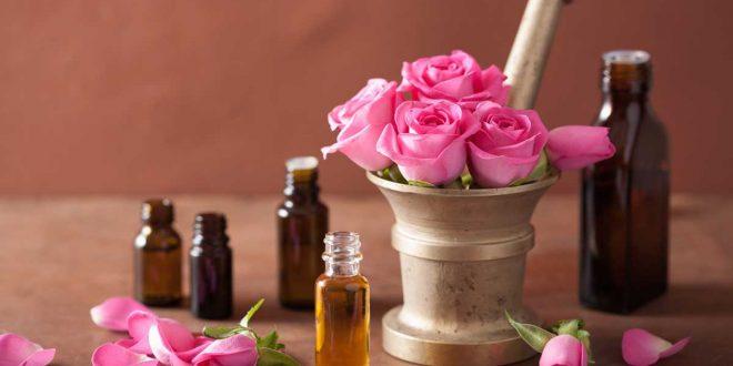 صورة ماء الورد لتكبير المؤخرة  , زودي ثقتك بنفسك و تمتعي بجسم متناسق و جذاب